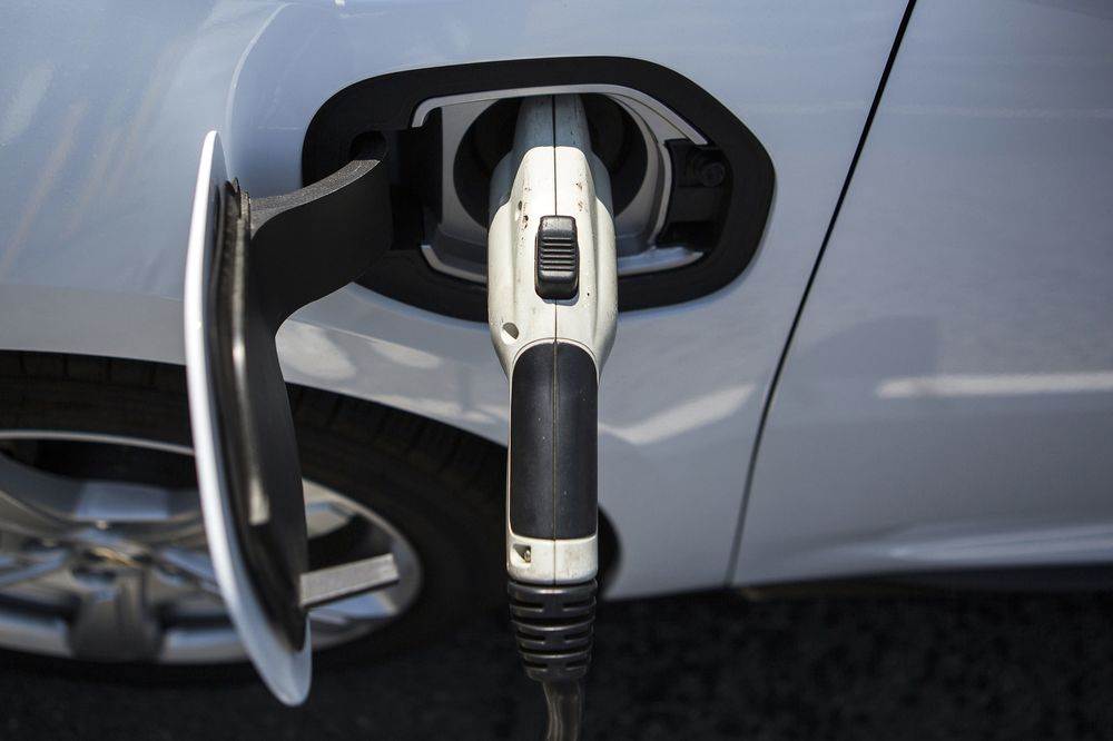 Edison Wants to Spend $760 Million on EV Charging in California