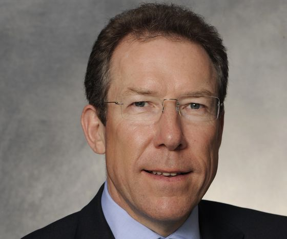 BofA's Veteran U.K. Dealmaker Simon Mackenzie Smith Retires