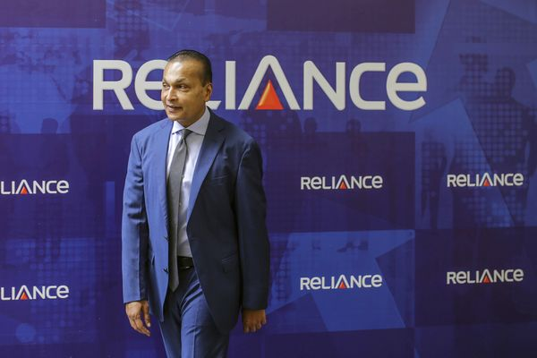 Anil Ambani Addresses Shareholders At Reliance Group AGM