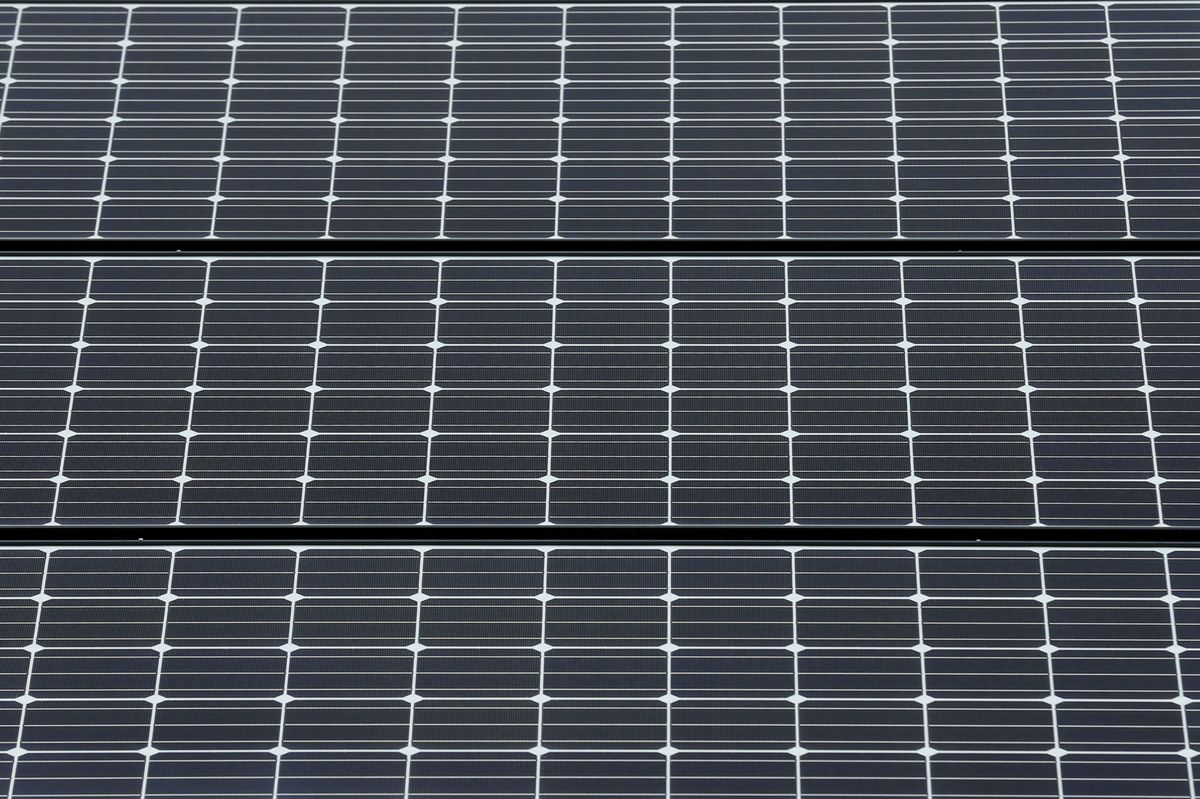 Indian Airport First in World to Be Completely Solar Powered
