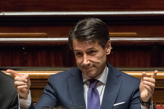 Italy Inc. Is Sleepwalking Into an Ambush by Populist Crusaders