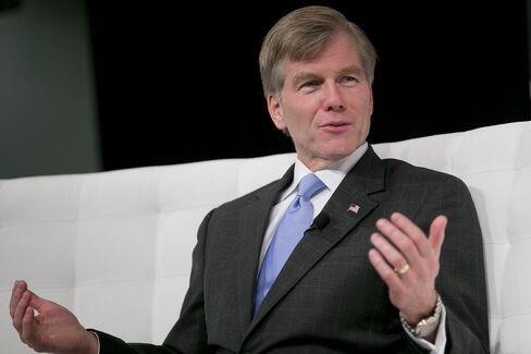 Robert McDonnell