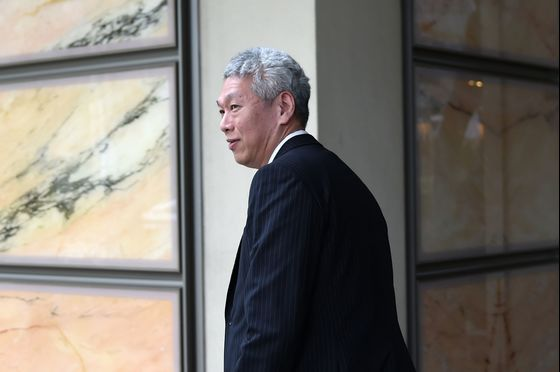 How a House Provoked a Feud in Singapore's Lee Family: QuickTake