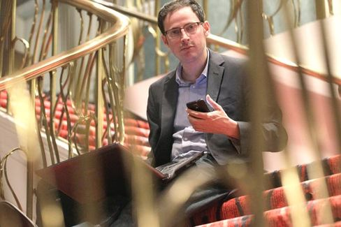 Nate Silver Gets Hero's Welcome From Sports Nerds