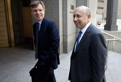 Gupta Prosecutors Offer Phone Records With Blankfein