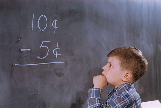 Weekend Edition: Donald Trump's Math Problems