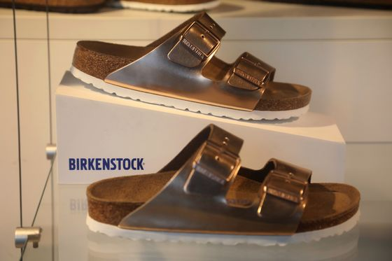 Birkenstock Adds Rare Default Protection Clause in Bond Deal