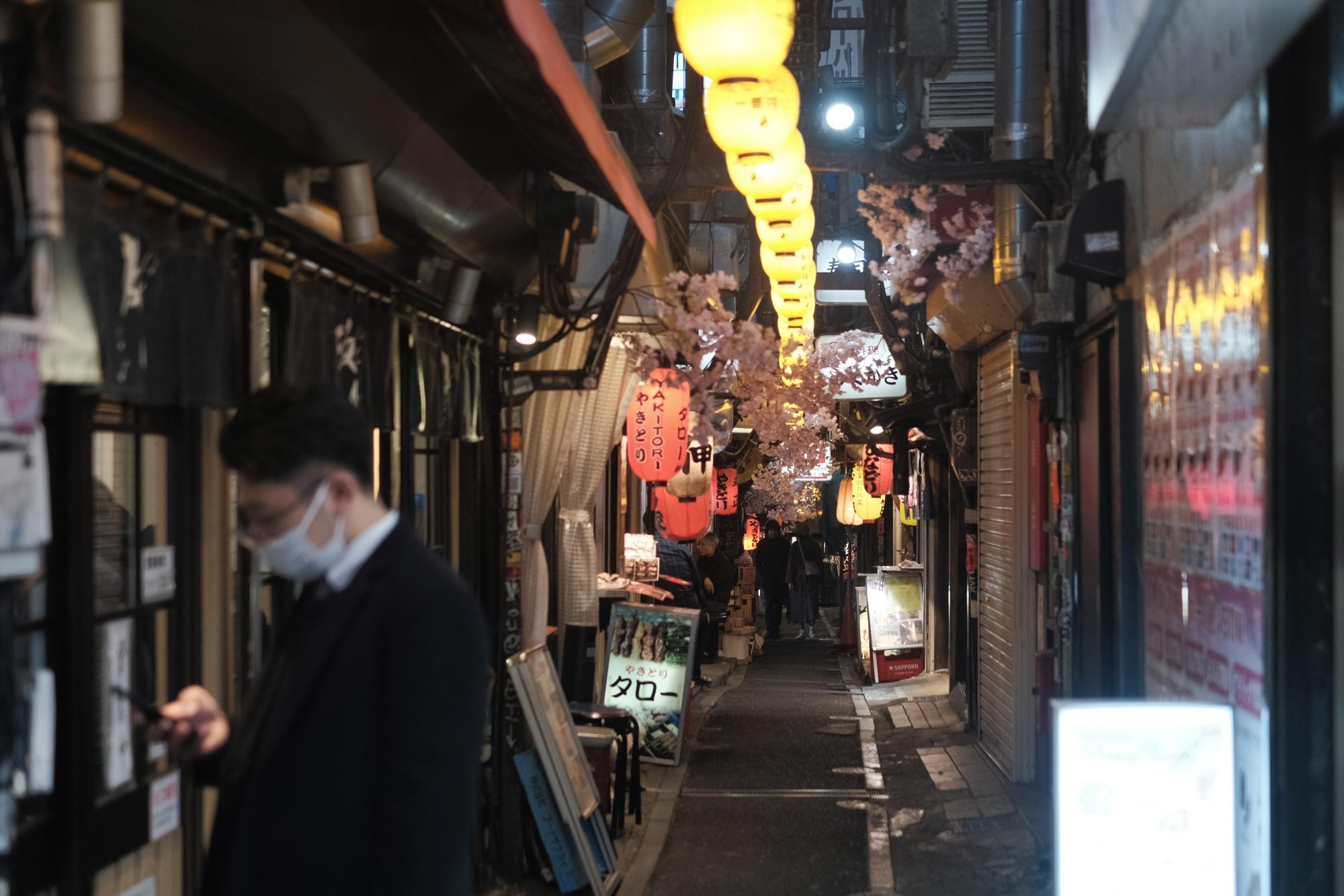 日本はオリンピック聖火リレーに先立ってウイルス緊急事態を提起