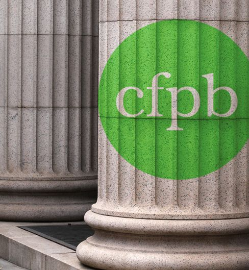 Banks Object to Consumer Bureau Sharing Data With States