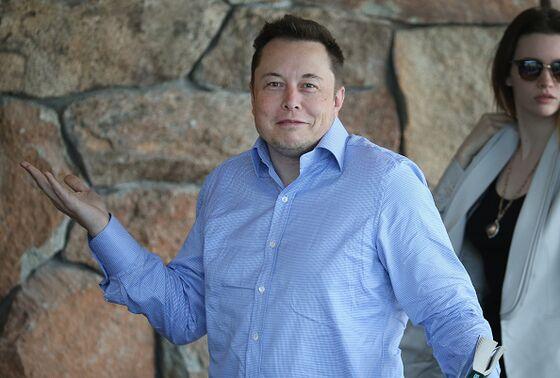 Elon Musk Stumbles Into a Good Point