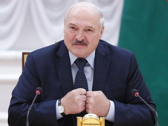 EU Sanctions Russian Billionaire as U.S. Joins Action on Belarus