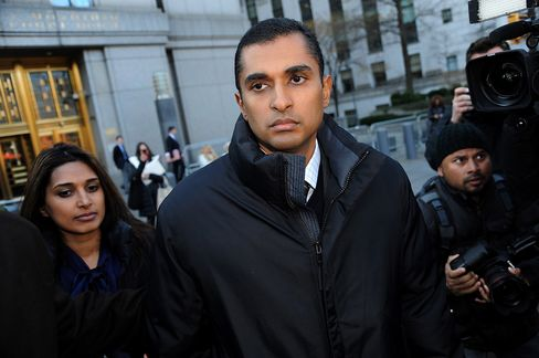 Former SAC Fund Manager Mathew Martoma