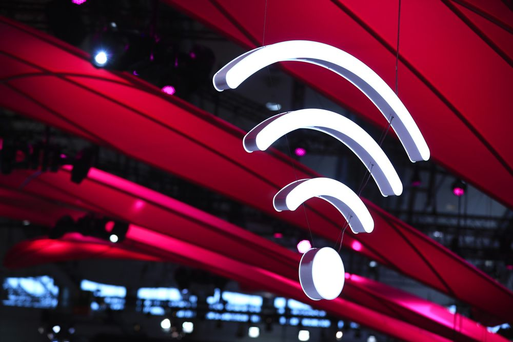 The 5G of WiFi was too late for the pandemic, but it's coming.
