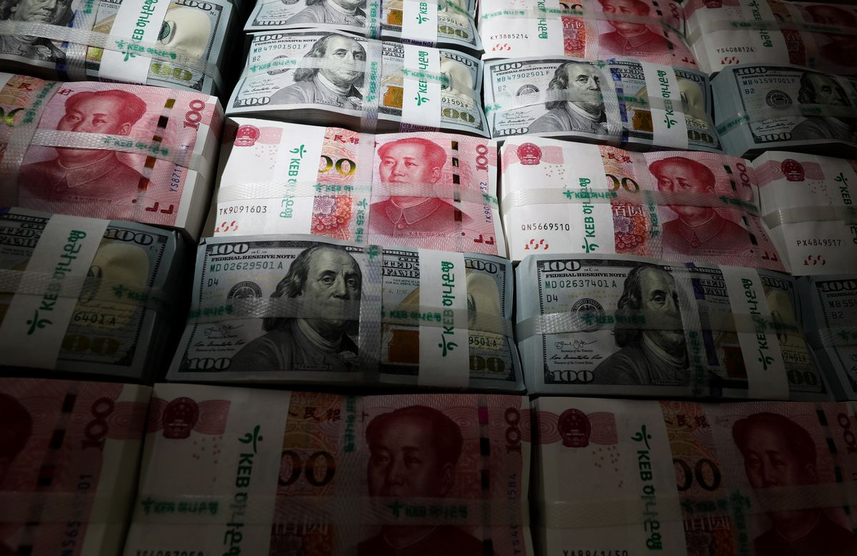 Rescued China Lender Suspends Payments on Dollar Securities
