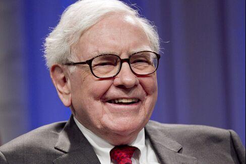 Berkshire Said To Win Rescap Loan Auction With $1.5 Billion Bid