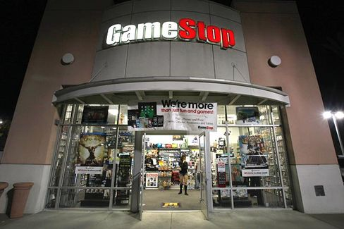 How GameStop Is Trying to Survive the Xbox One
