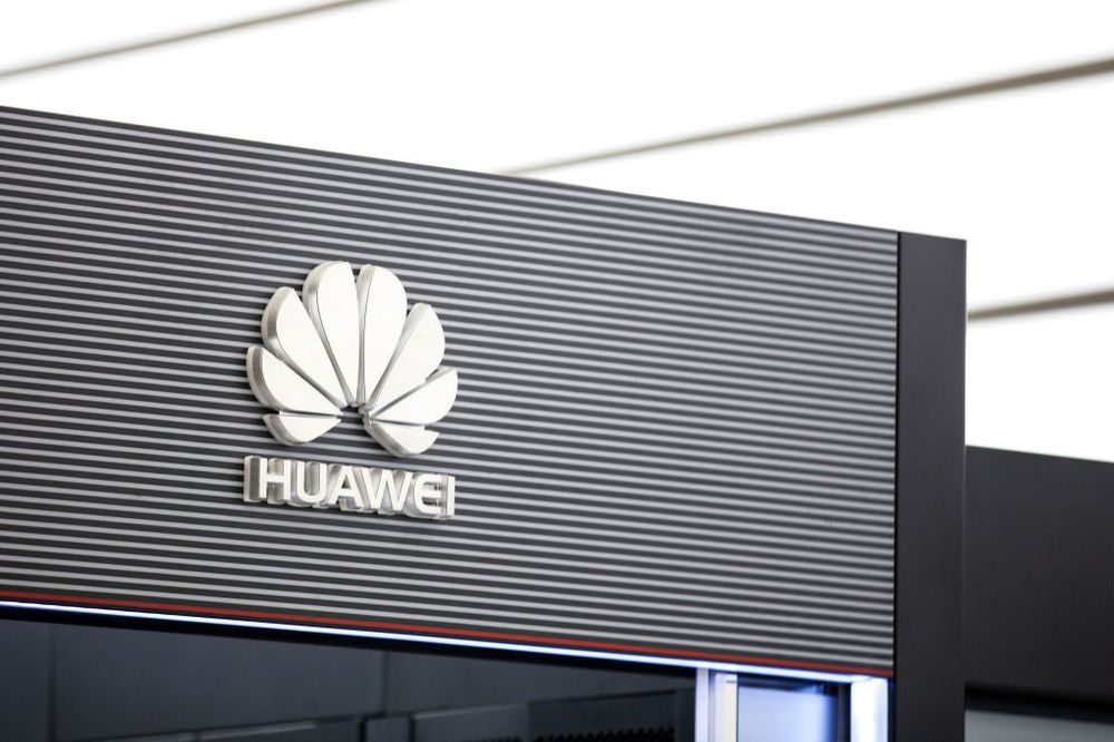Why Huawei Should Worry America