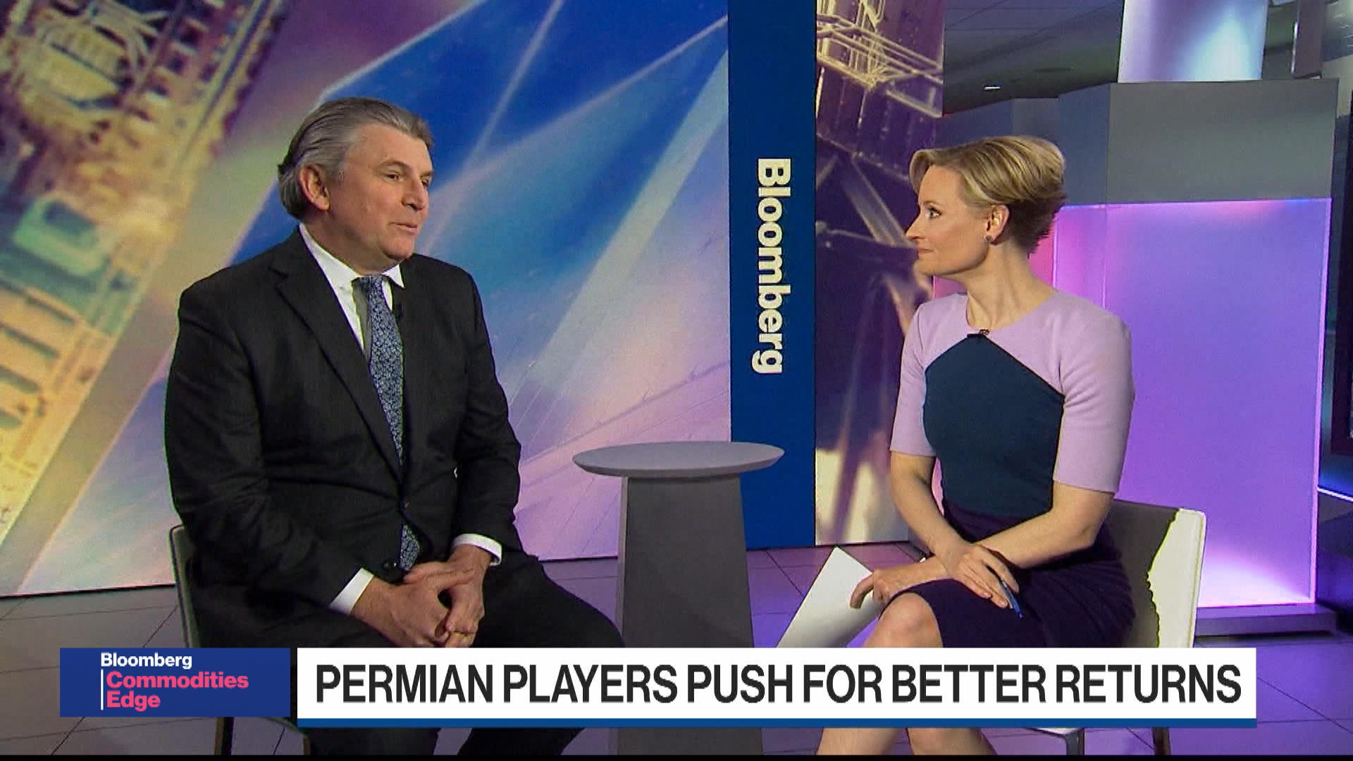 Pioneer Joins Permian Oil Dividend Party As Exxon 'Gets It Wrong'