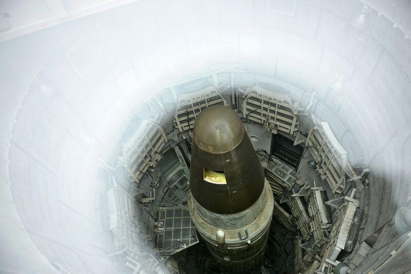 """Καλύτερα πυρηνικά σημαίνουν """"ασφαλέστερος κόσμος"""""""