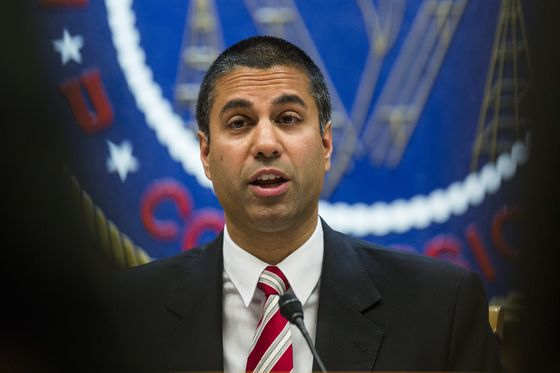 The FCC May Disrupt the 'Obamaphone'Program. Critics Are Crying Foul