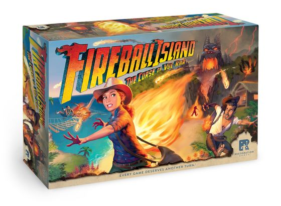Board Games From the '80s Are Rebooted for Generation X