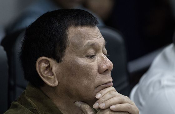 Duterte Signals His Readiness to Step Down If He Has Cancer