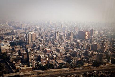 Egypt Salafis Lured as IMF Aid Beats AA Debt