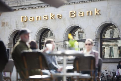 Moody's Downgrades Danske Bank, Eight Other Danish Lenders