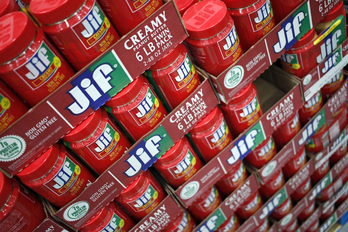 Smucker Is Ready For a Second Round of Pantry Stockpiling