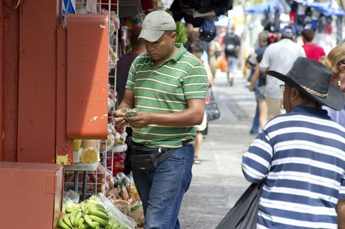 Puerto Rico's Best Start Excludes Development Bank