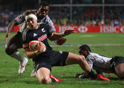 Hong Kong Sevens Expands Competition as Bankers Defy Job Cuts