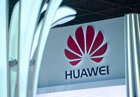Huawei Founder Ren Splits CEO Role With Rotating Panel of Three