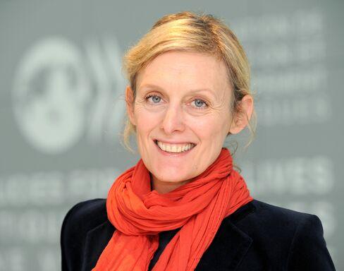 OECD Monika Queisser
