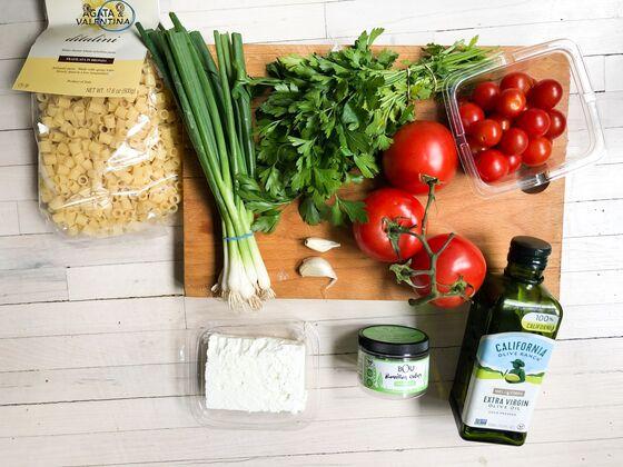 This Pasta Salad Revolutionizes the Beloved TikTok Recipe