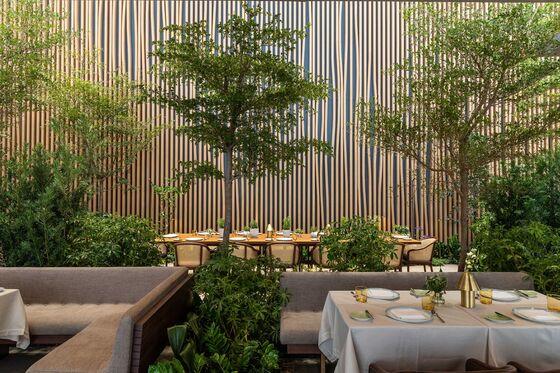 One Vanderbilt andDaniel Boulud Aim to Bring Back Midtown Diners