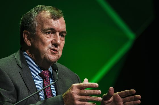 Barrick CEO on Zambia Tax Dispute: Threats Don't Solve Problems