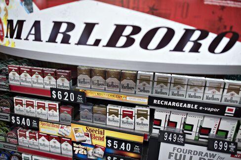 Philip Morris International Inc. Marlboro Brand Cigarettes