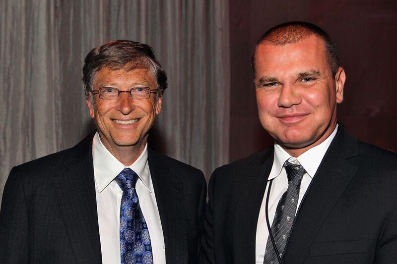 Jeffrey Epstein's Executor Is Ex-Science Adviser to Bill Gates 800x-1