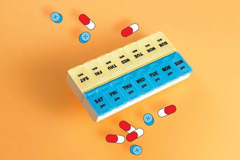 Why Actavis, a Generic Drugmaker, Tops the BBW50