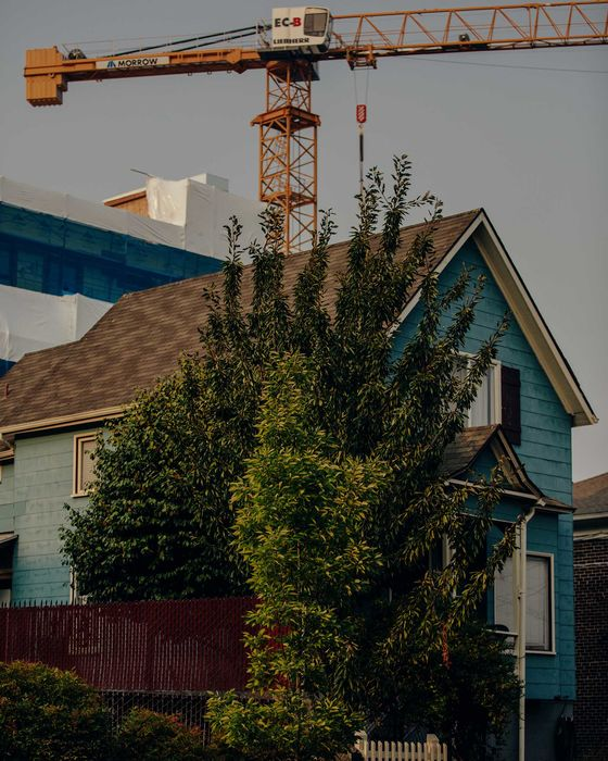 How Big Tech Swallowed Seattle