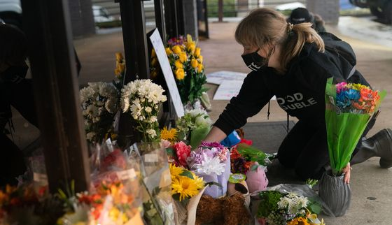 Biden Calls for New Law, Change of Heart After Georgia Murders