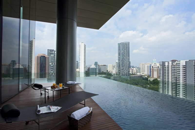 A guide to luxury real estate in singapore