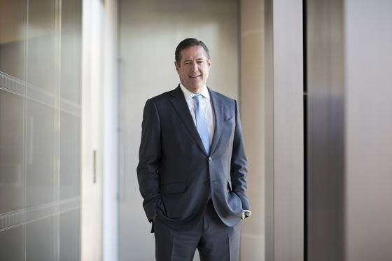 Barclays CEO Staley Expects Staff to Return to Office This Year