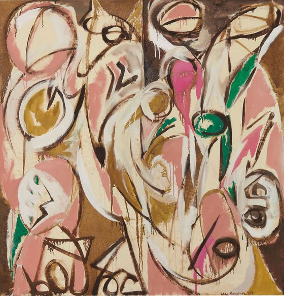 Female Artists Star With $50 Million Trove on Block at Sotheby's