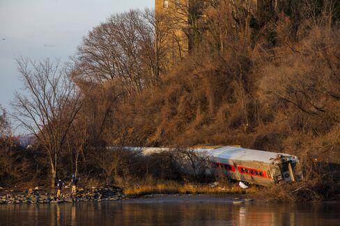 Metro-North Railroad Crash