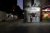 Night-time Economy in Melbourne as Lockdown Struggles