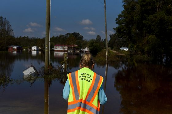 U.S. Disaster ResponseIsn't Ready for Actual National Disaster