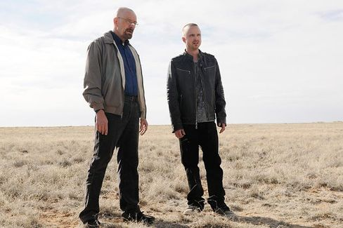 What Breaking Bad Can Teach Us About Business Relationships