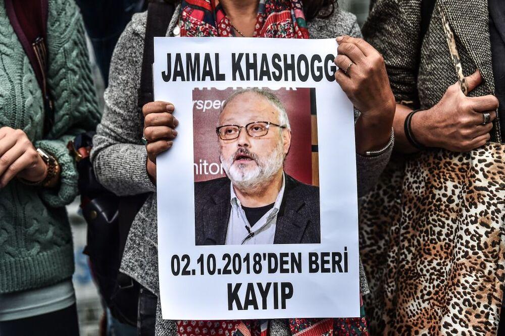 If You Knew Khashoggi, You'd Be Outraged Too