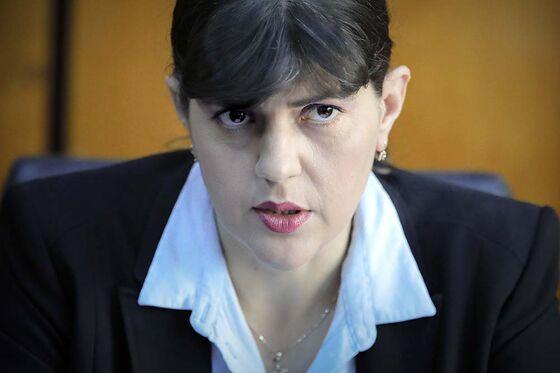 Anti-Graft Crusader Takes Aim at EU's $73 Billion Fraud Problem